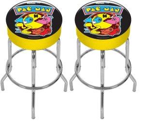 Pac-Man Stool Coupons